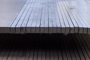 acciaio da polvere