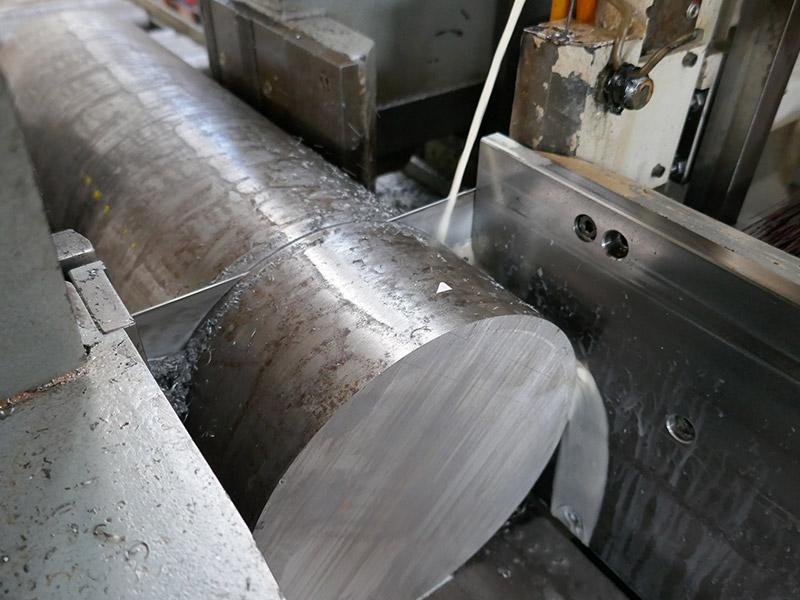 taglio acciaio su misura k110